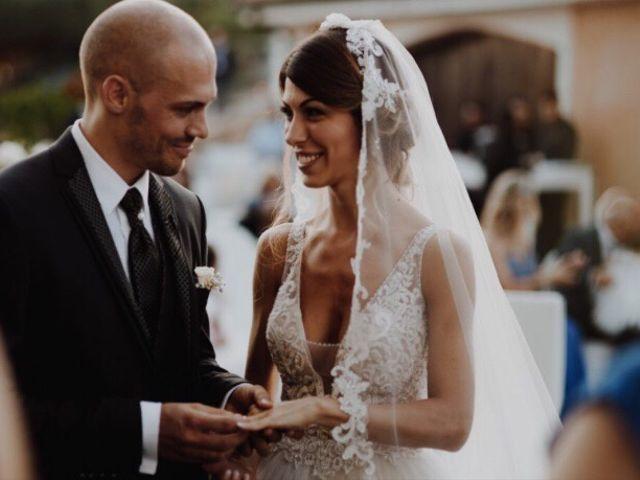 Il matrimonio di Fabio e Ylenia a Lamezia Terme, Catanzaro 35