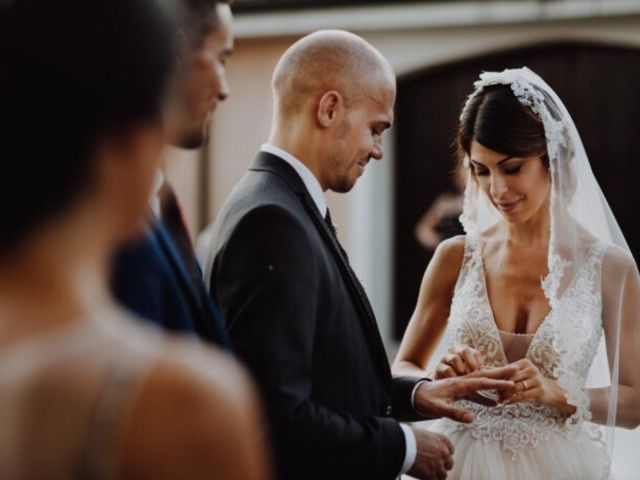 Il matrimonio di Fabio e Ylenia a Lamezia Terme, Catanzaro 36