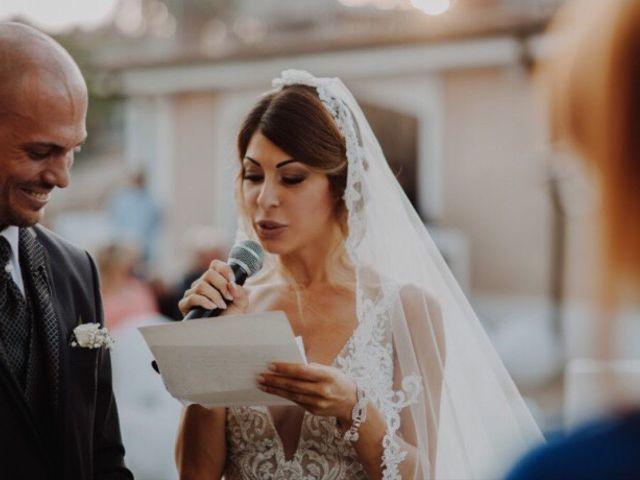 Il matrimonio di Fabio e Ylenia a Lamezia Terme, Catanzaro 37