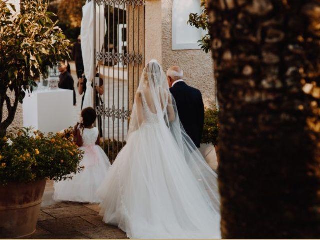 Il matrimonio di Fabio e Ylenia a Lamezia Terme, Catanzaro 40