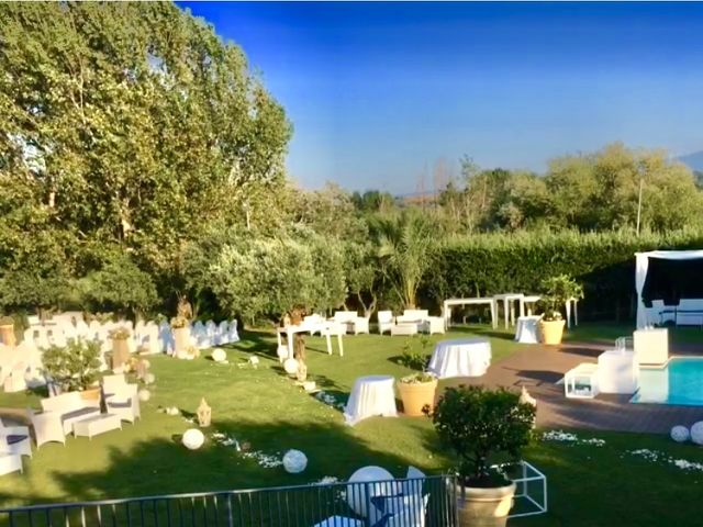 Il matrimonio di Fabio e Ylenia a Lamezia Terme, Catanzaro 44
