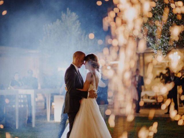 Il matrimonio di Fabio e Ylenia a Lamezia Terme, Catanzaro 47