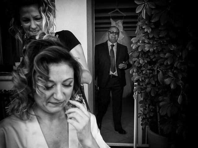 Il matrimonio di Andrea e Monica a Cesenatico, Forlì-Cesena 4