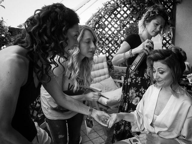 Il matrimonio di Andrea e Monica a Cesenatico, Forlì-Cesena 6