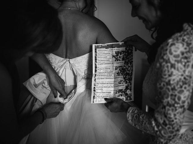 Il matrimonio di Andrea e Monica a Cesenatico, Forlì-Cesena 10