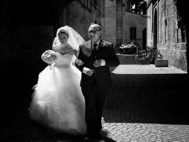 Il matrimonio di Andrea e Monica a Cesenatico, Forlì-Cesena 11