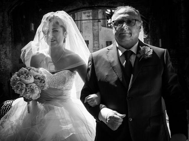 Il matrimonio di Andrea e Monica a Cesenatico, Forlì-Cesena 13