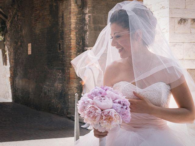 Il matrimonio di Andrea e Monica a Cesenatico, Forlì-Cesena 14