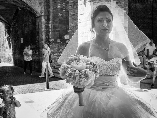 Il matrimonio di Andrea e Monica a Cesenatico, Forlì-Cesena 15