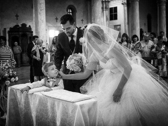 Il matrimonio di Andrea e Monica a Cesenatico, Forlì-Cesena 16