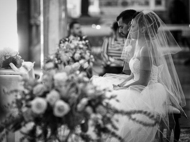 Il matrimonio di Andrea e Monica a Cesenatico, Forlì-Cesena 18