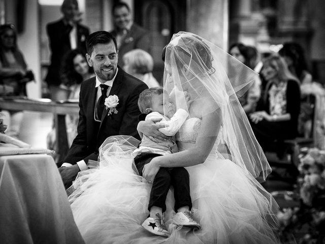 Il matrimonio di Andrea e Monica a Cesenatico, Forlì-Cesena 19