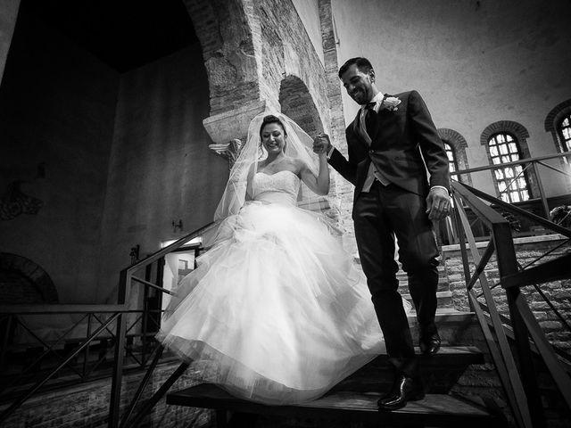 Il matrimonio di Andrea e Monica a Cesenatico, Forlì-Cesena 20