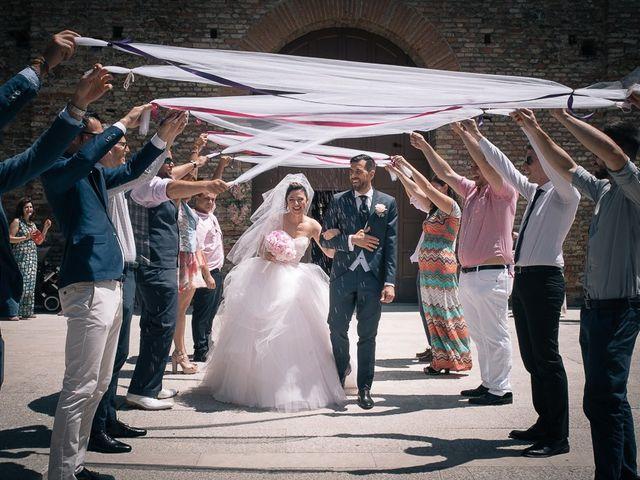 Il matrimonio di Andrea e Monica a Cesenatico, Forlì-Cesena 21