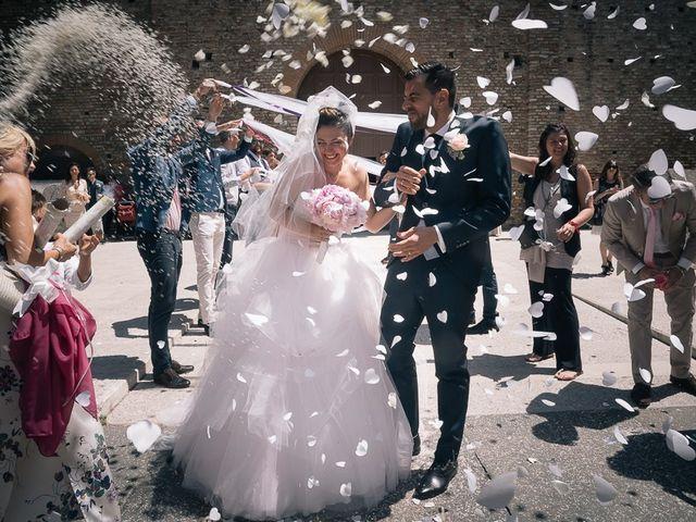 Il matrimonio di Andrea e Monica a Cesenatico, Forlì-Cesena 22
