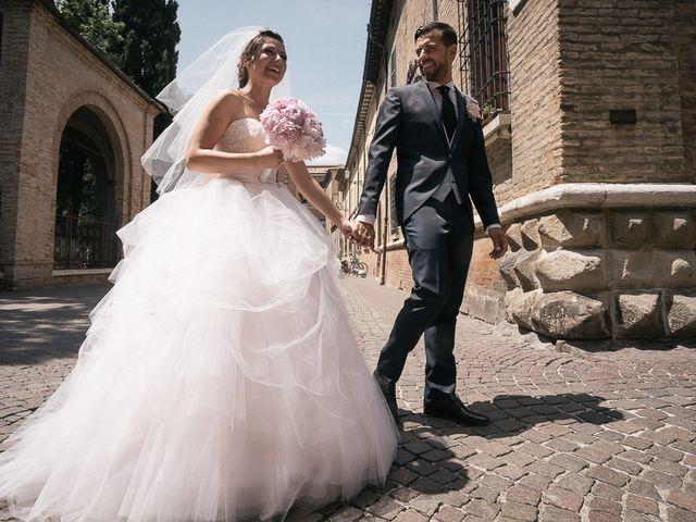 Il matrimonio di Andrea e Monica a Cesenatico, Forlì-Cesena 24