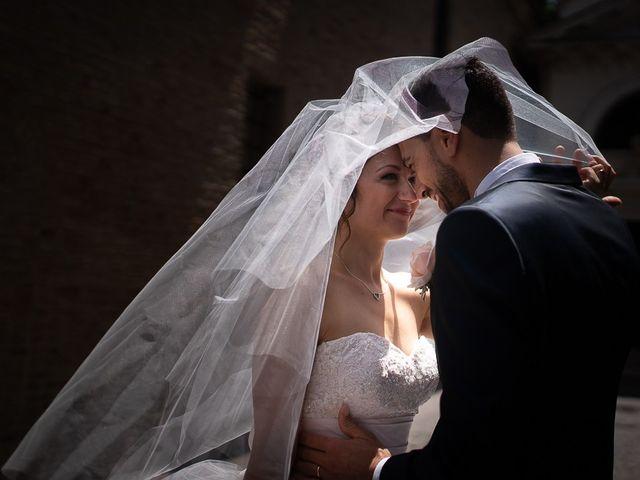 Il matrimonio di Andrea e Monica a Cesenatico, Forlì-Cesena 25