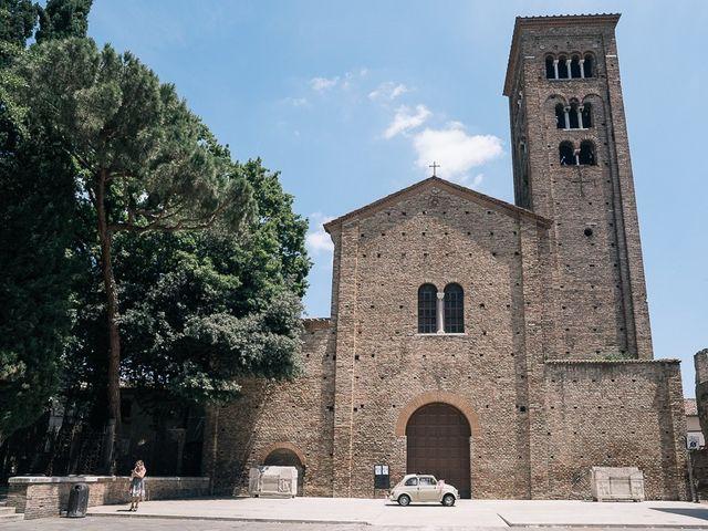 Il matrimonio di Andrea e Monica a Cesenatico, Forlì-Cesena 26
