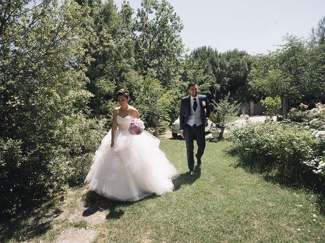 Il matrimonio di Andrea e Monica a Cesenatico, Forlì-Cesena 27