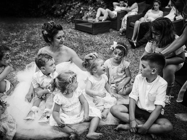 Il matrimonio di Andrea e Monica a Cesenatico, Forlì-Cesena 35