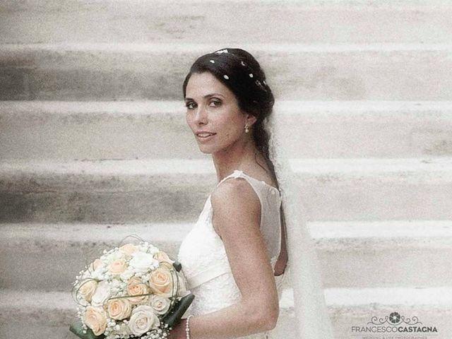 Il matrimonio di Davide e Valeria a Sanguinetto, Verona 4