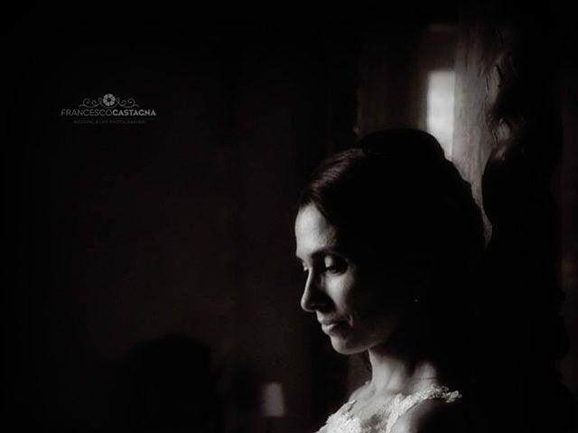 Il matrimonio di Davide e Valeria a Sanguinetto, Verona 6