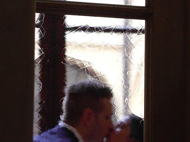 Il matrimonio di Davide e Valeria a Sanguinetto, Verona 14
