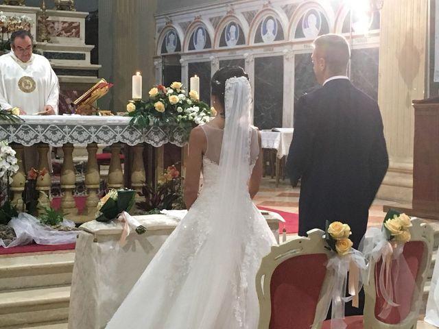 Il matrimonio di Davide e Valeria a Sanguinetto, Verona 17