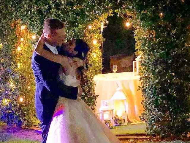 Il matrimonio di Davide e Valeria a Sanguinetto, Verona 27