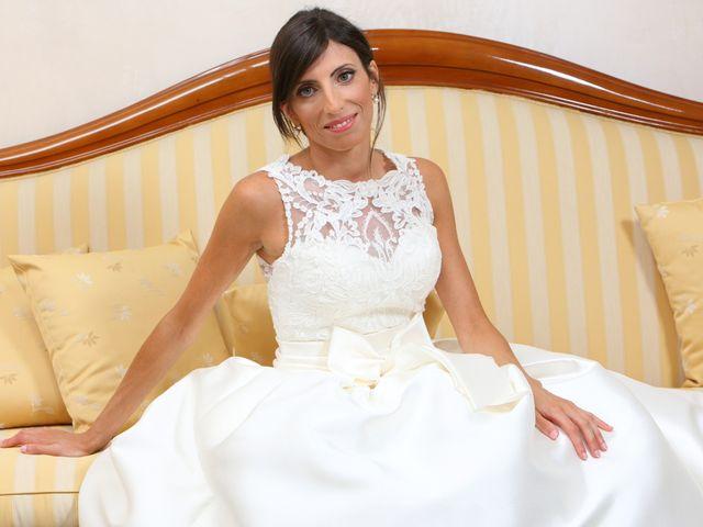 Il matrimonio di Benedetto e Rosy a Capo d'Orlando, Messina 7