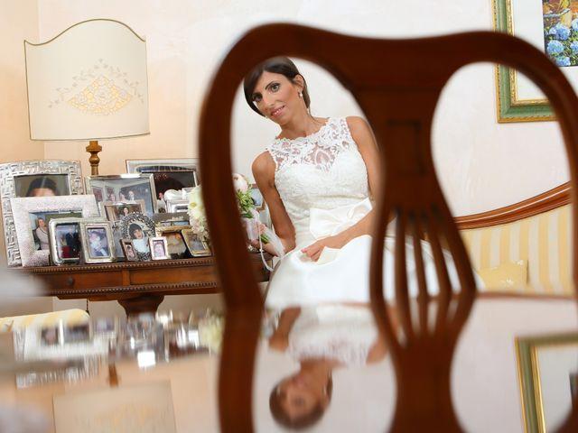 Il matrimonio di Benedetto e Rosy a Capo d'Orlando, Messina 8