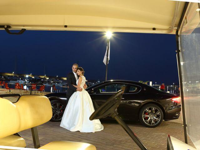 Il matrimonio di Benedetto e Rosy a Capo d'Orlando, Messina 12