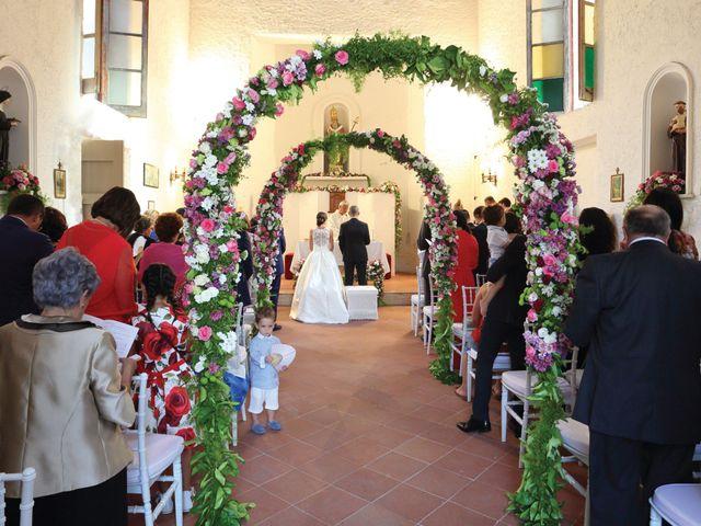 Il matrimonio di Benedetto e Rosy a Capo d'Orlando, Messina 13