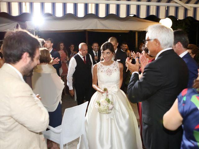 Il matrimonio di Benedetto e Rosy a Capo d'Orlando, Messina 14