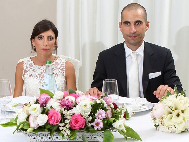 Il matrimonio di Benedetto e Rosy a Capo d'Orlando, Messina 16