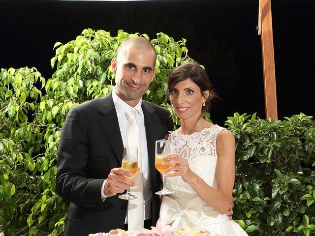 Il matrimonio di Benedetto e Rosy a Capo d'Orlando, Messina 20
