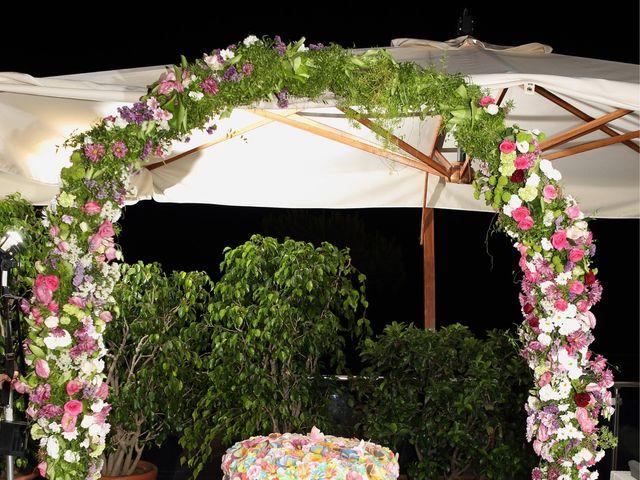 Il matrimonio di Benedetto e Rosy a Capo d'Orlando, Messina 21