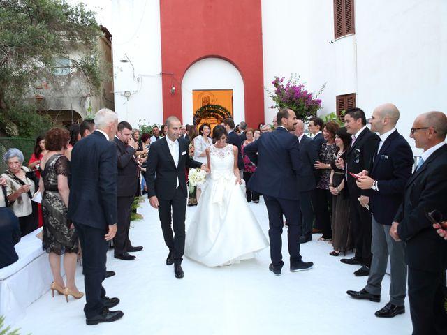 Il matrimonio di Benedetto e Rosy a Capo d'Orlando, Messina 23