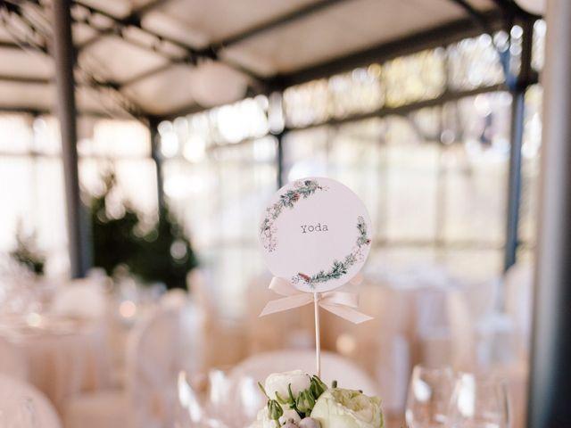 Il matrimonio di Luca e Cristina a Treviso, Treviso 14