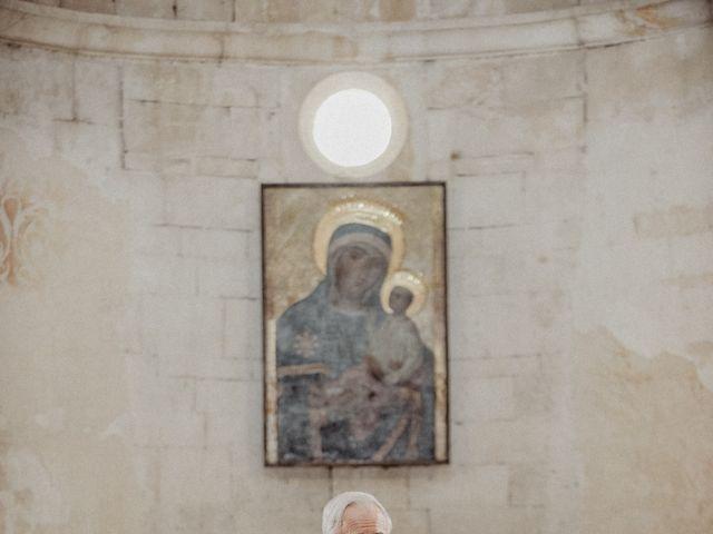 Il matrimonio di Matteo e Mariasole a Manfredonia, Foggia 4