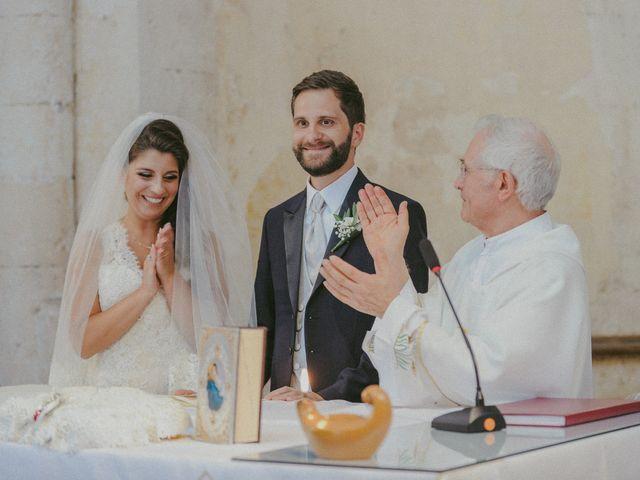 Il matrimonio di Matteo e Mariasole a Manfredonia, Foggia 6