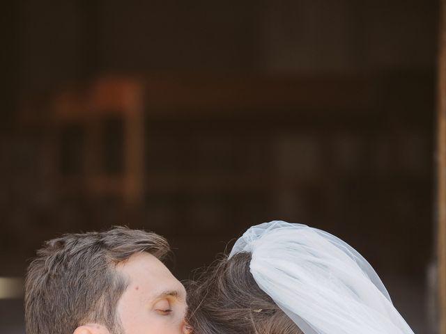 Il matrimonio di Matteo e Mariasole a Manfredonia, Foggia 7