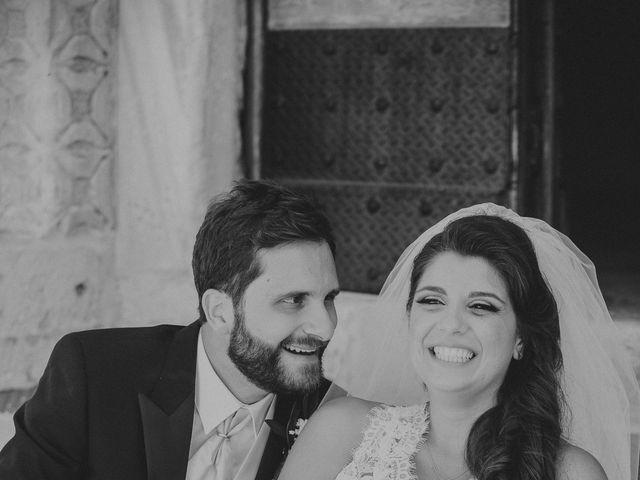 Il matrimonio di Matteo e Mariasole a Manfredonia, Foggia 8