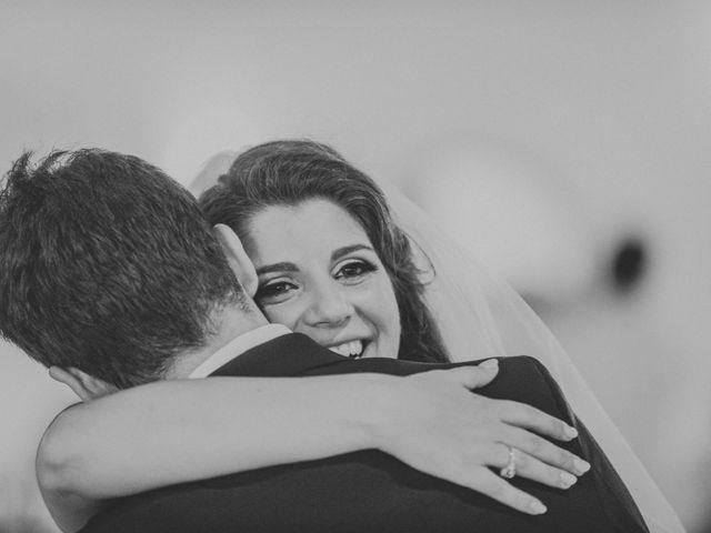 Il matrimonio di Matteo e Mariasole a Manfredonia, Foggia 9
