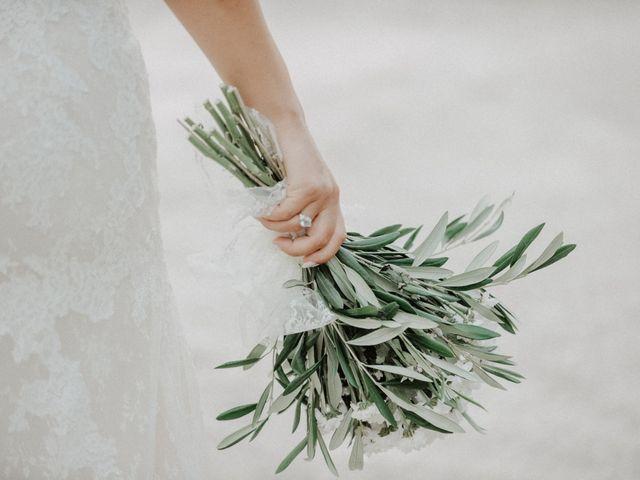 Il matrimonio di Matteo e Mariasole a Manfredonia, Foggia 10