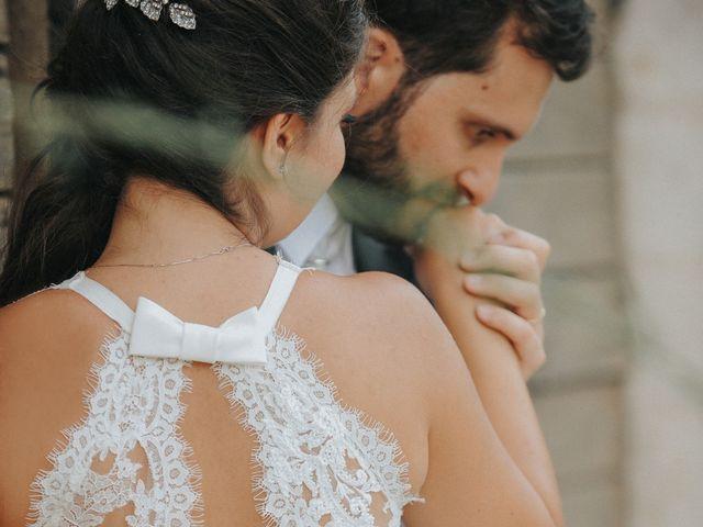 Il matrimonio di Matteo e Mariasole a Manfredonia, Foggia 11