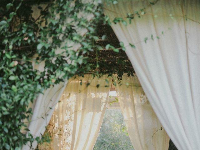Il matrimonio di Matteo e Mariasole a Manfredonia, Foggia 13