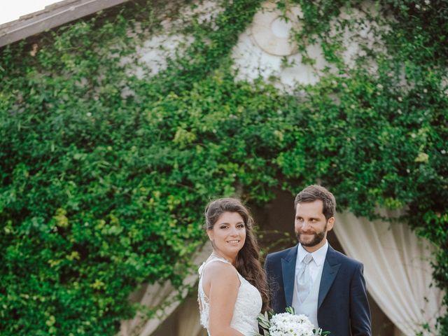 Il matrimonio di Matteo e Mariasole a Manfredonia, Foggia 16