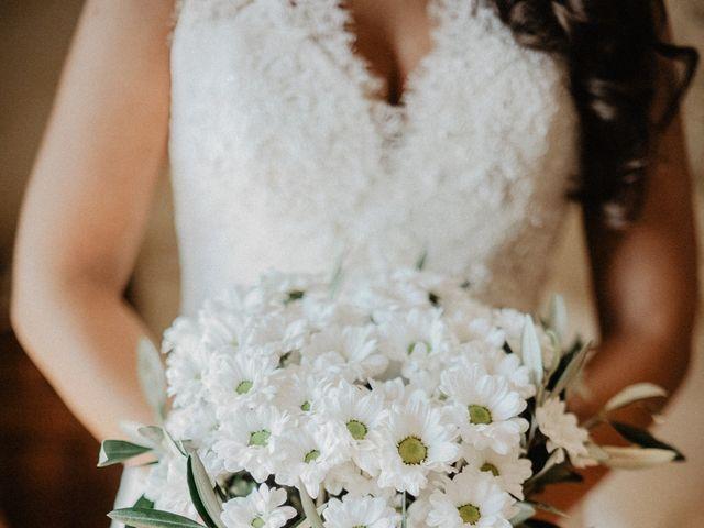 Il matrimonio di Matteo e Mariasole a Manfredonia, Foggia 1