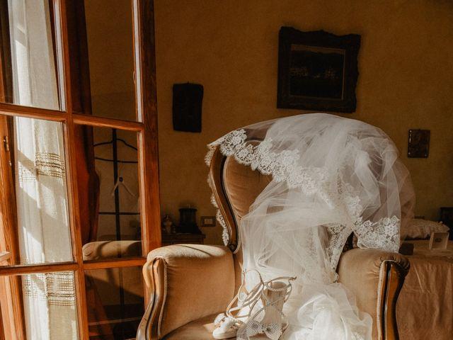 Il matrimonio di Matteo e Mariasole a Manfredonia, Foggia 28